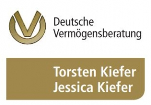 Torsten Kiefer und Jessica Kiefer - DVAG