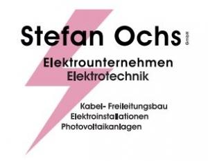 Stefan Ochs Elektrounternehmen