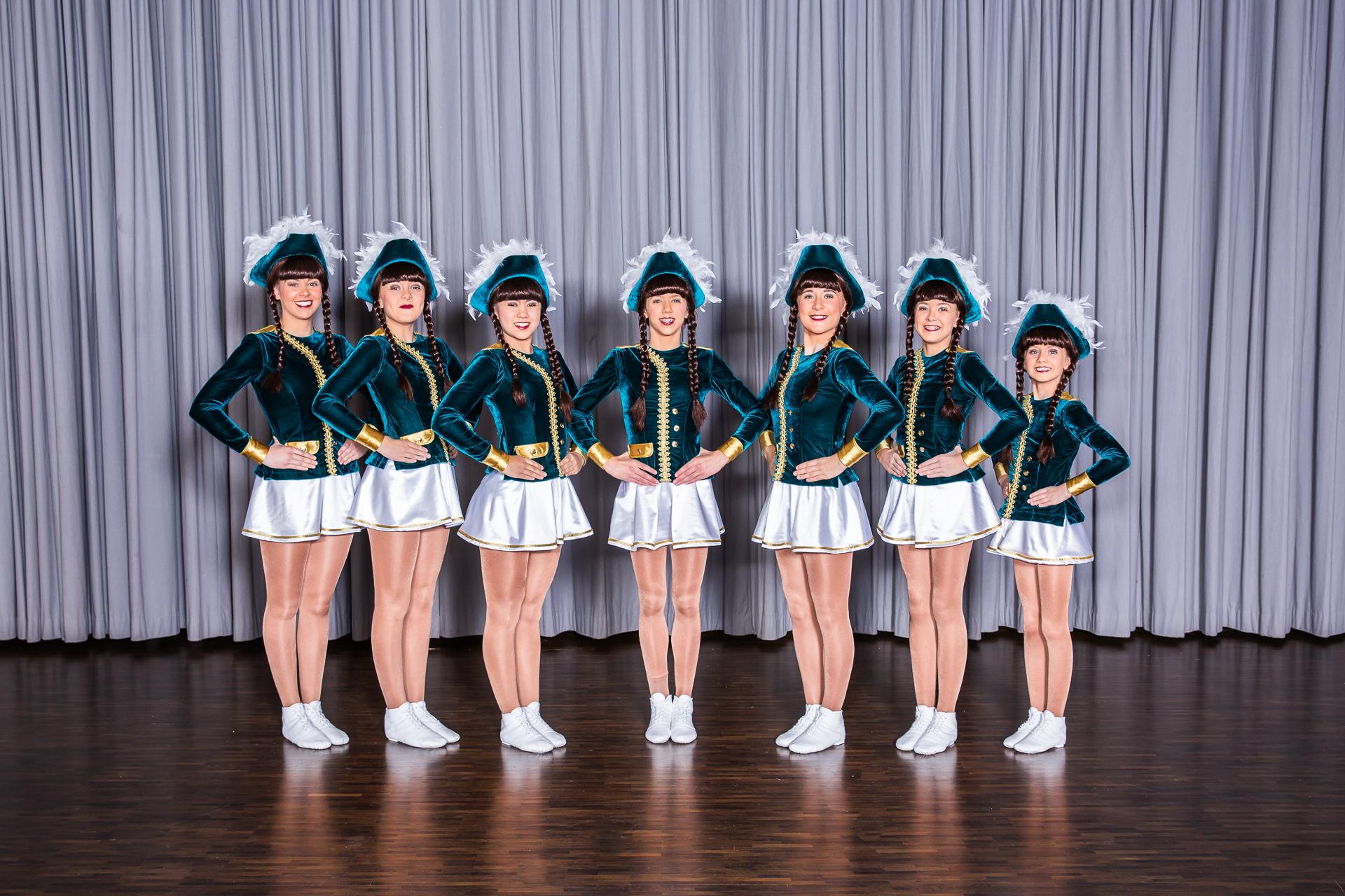 Smaragdgarde